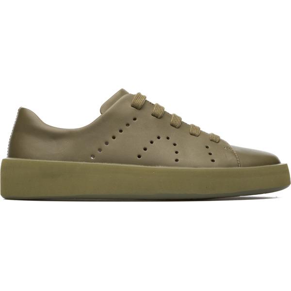 Camper Courb Green Sneakers Women K200828-005
