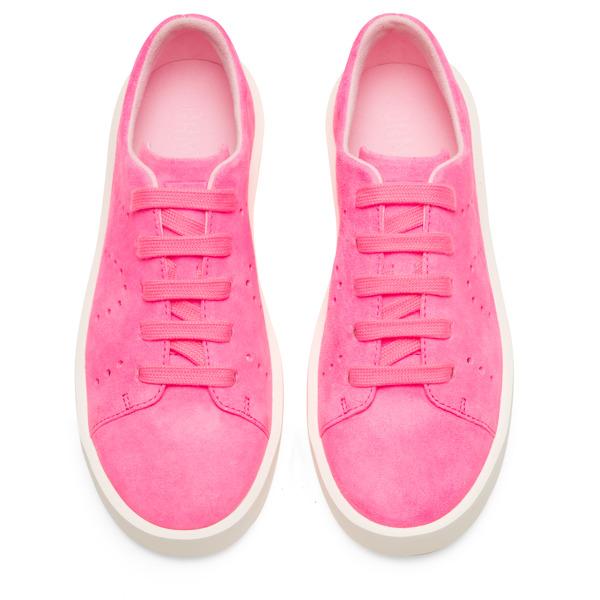 Camper Courb Pink Sneakers Women K200828-014