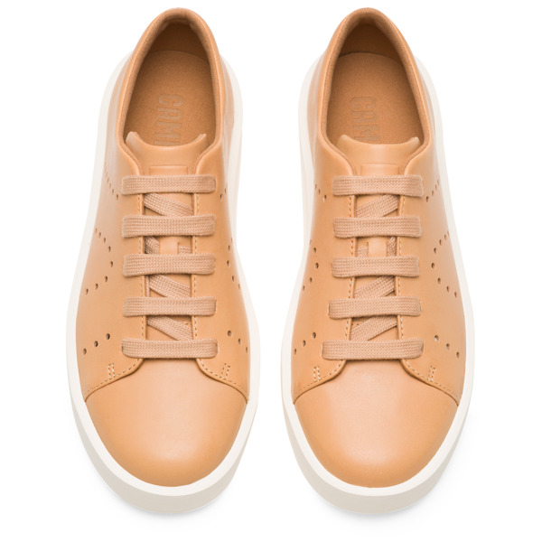 Camper Courb Nude Sneakers Women K200828-020