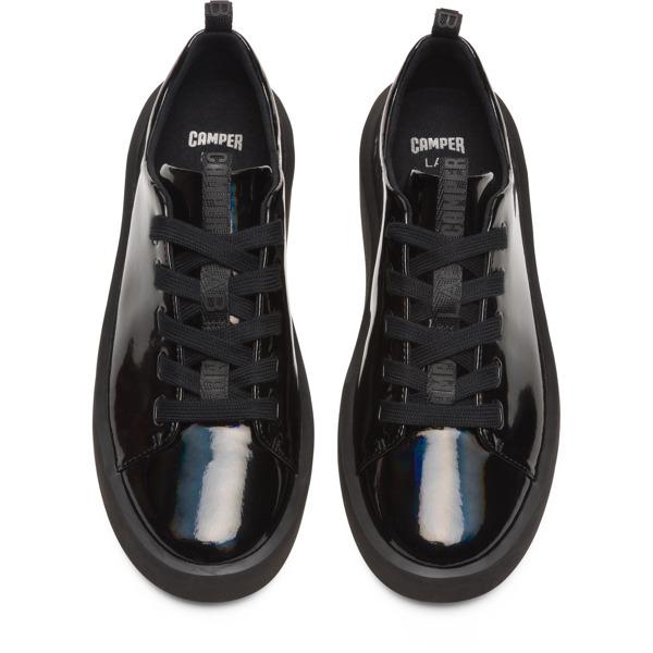 Camper Courb Black Sneakers Women K200830-001