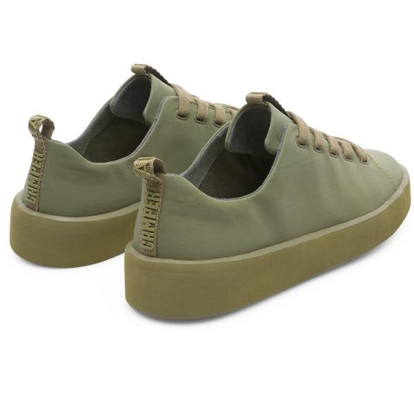 Camper Courb Green Sneakers Women K200830-003
