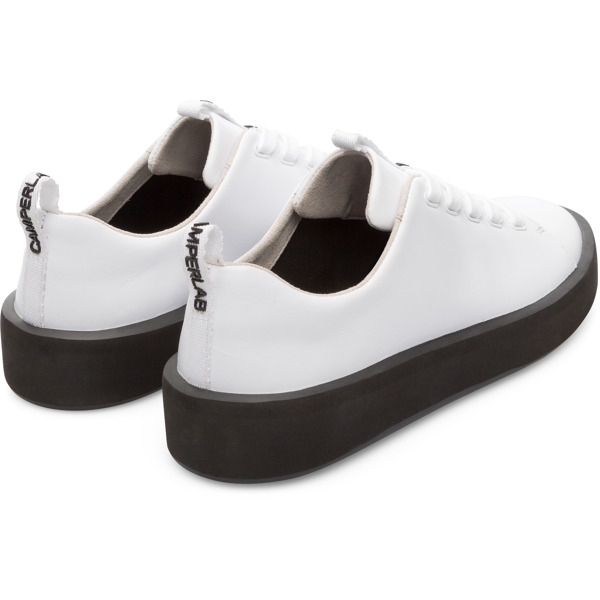 Camper Courb White Sneakers Women K200830-007