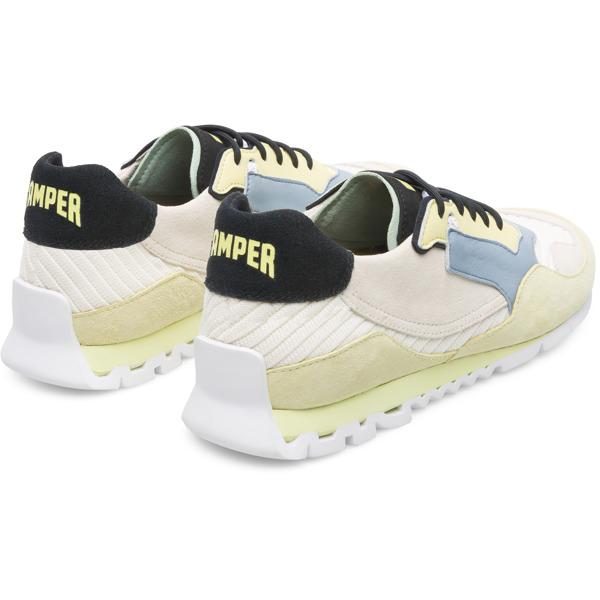 Camper Nothing Multicolor Sneakers Women K200836-001