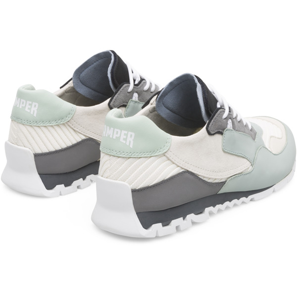 Camper Nothing Multicolor Sneakers Women K200836-007