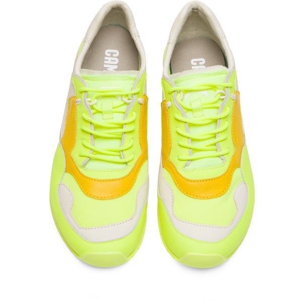 Camper Nothing Multicolor Sneakers Women K200836-020