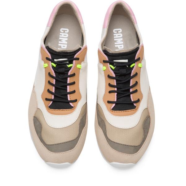 Camper Nothing Multicolor Sneakers Women K200836-021