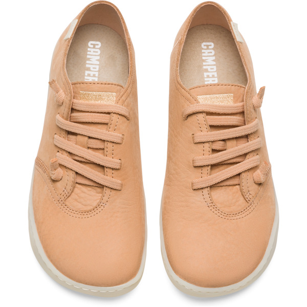 Camper Peu Nude Casual Shoes Women K200839-004