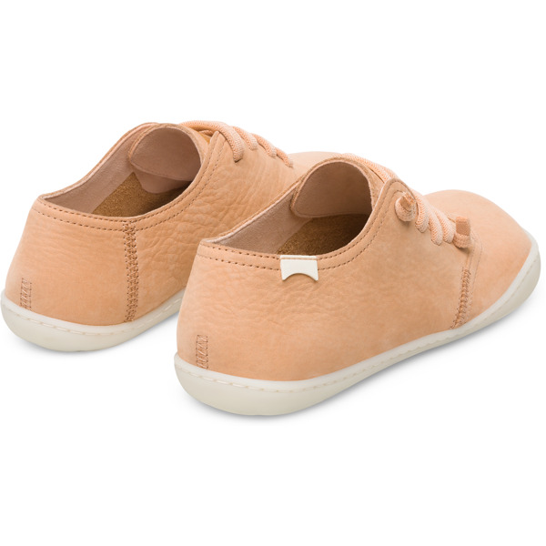 Camper Peu Nude Casual Shoes Women K200839-004