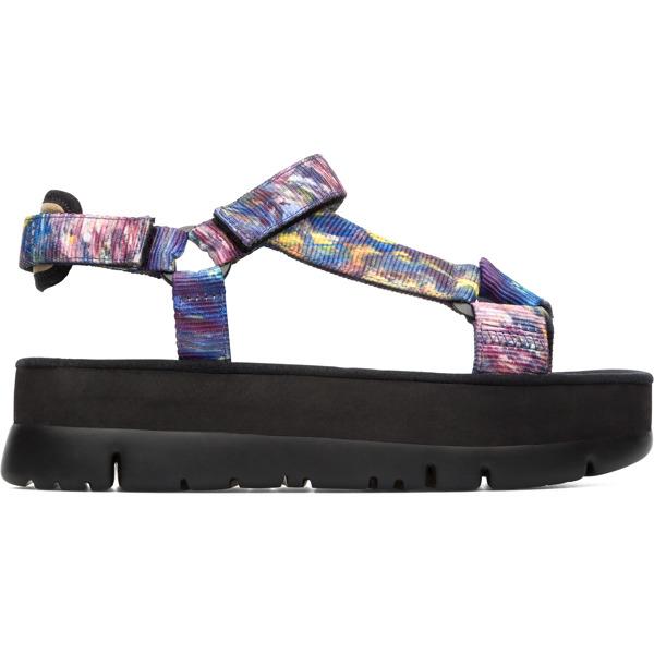 Camper Oruga Multicolor Sandals Women K200851-002