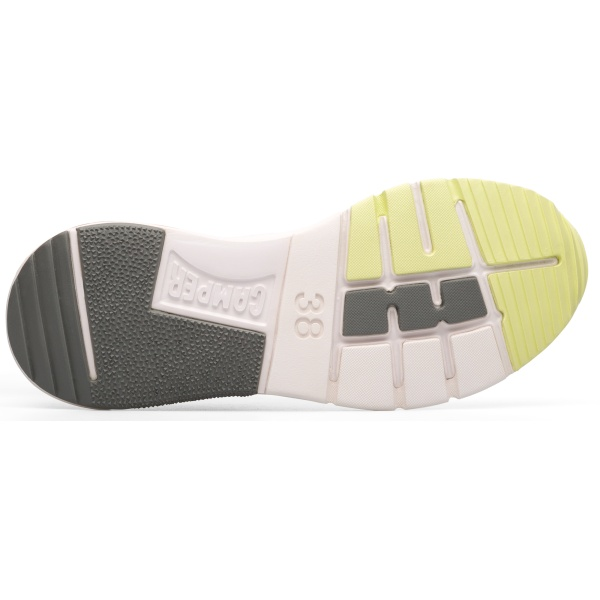 Camper Drift Beige Sneakers Women K200859-001