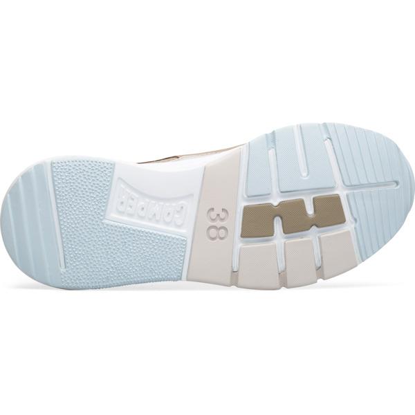 Camper Drift Grey Sneakers Women K200859-003