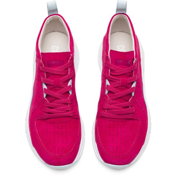 Camper Drift Pink Sneakers Women K200859-004