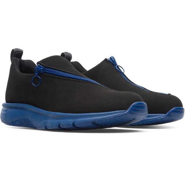 Camper Twins Black Sneakers Women K200861-001