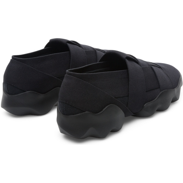 Camper Dub Black Sneakers Women K200862-001