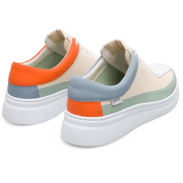 Camper Twins Multicolor Sneakers Women K200866-005