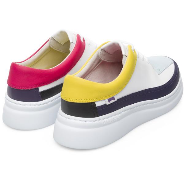 Camper Twins Multicolor Casual Shoes Women K200866-007