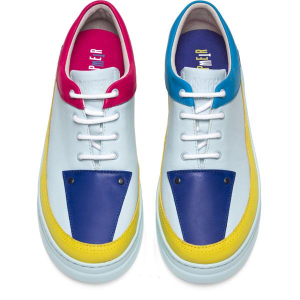 Camper Twins Multicolor Casual Shoes Women K200866-008