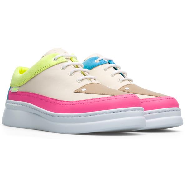 Camper Twins Multicolor Sneakers Women K200866-009
