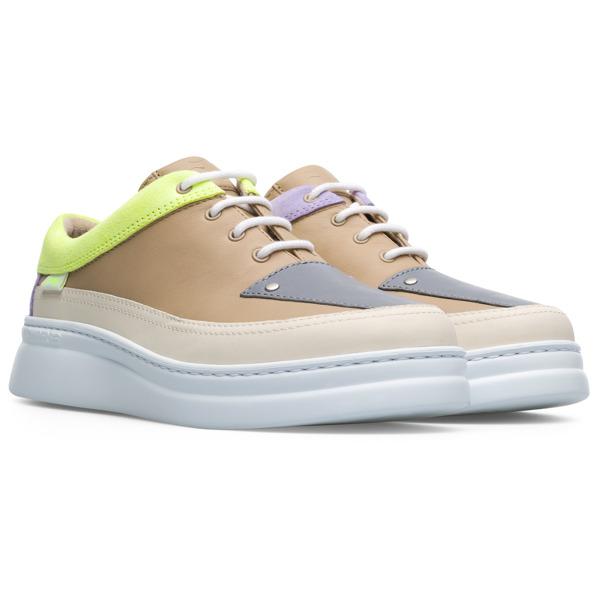 Camper Twins Multicolor Sneakers Women K200866-010