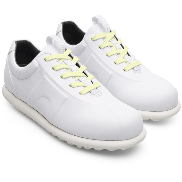 Camper Pelotas White Sneakers Women K200867-002