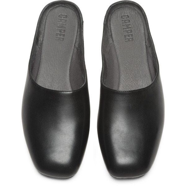Camper Casi Myra Black Formal Shoes Women K200871-001