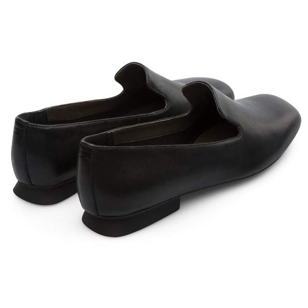 Camper Casi Myra Black Flat Shoes Women K200872-001