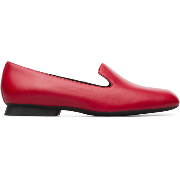 Camper Casi Myra Red Formal Shoes Women K200872-003