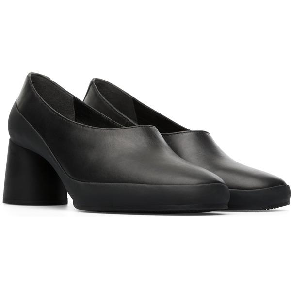 Camper Upright Black Heels Women K200876-004