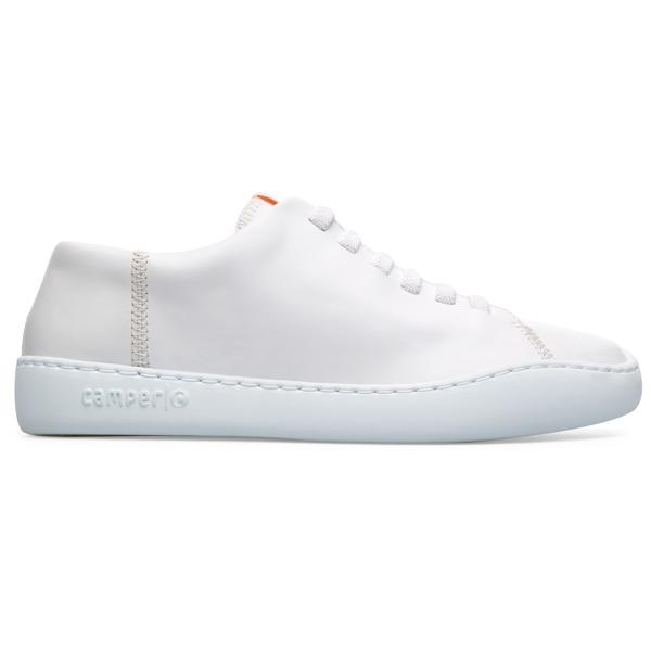 Camper Peu Touring White Sneakers Women K200877-001