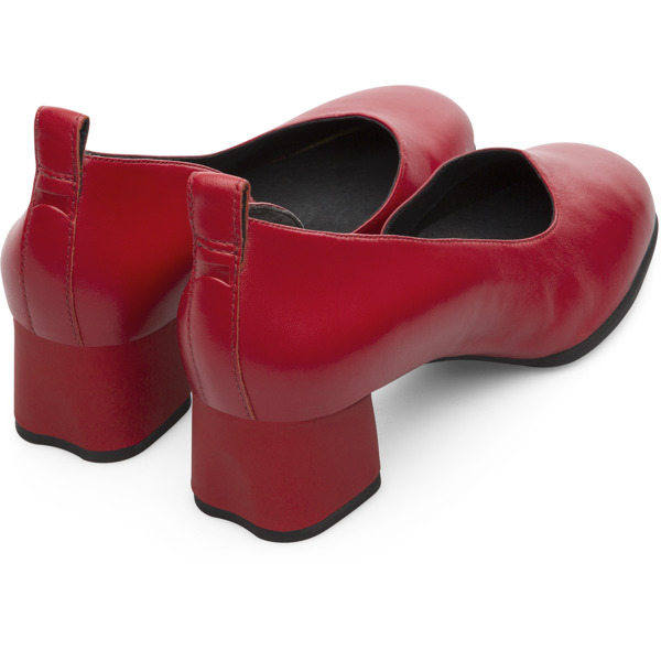 Camper Katie Red Heels Women K200879-002