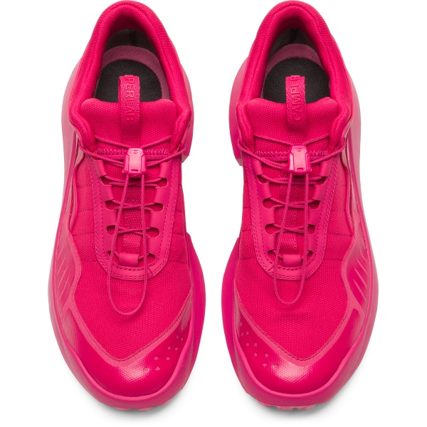 Camper CRCLR Pink Sneakers Women K200886-001
