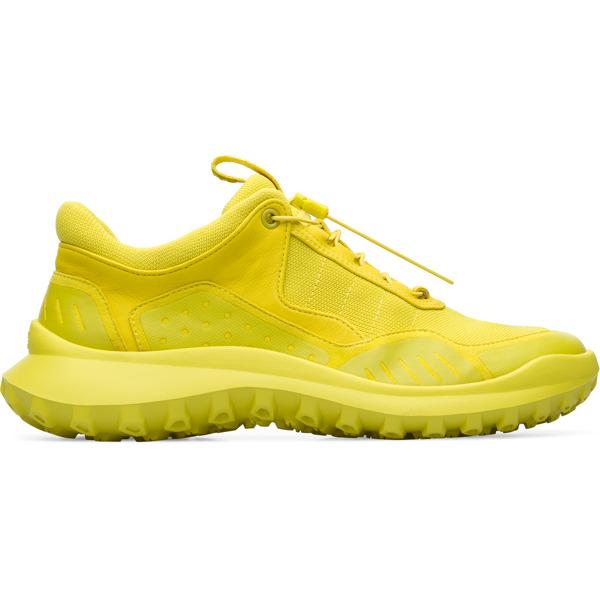 Camper CRCLR Yellow Sneakers Women K200886-002