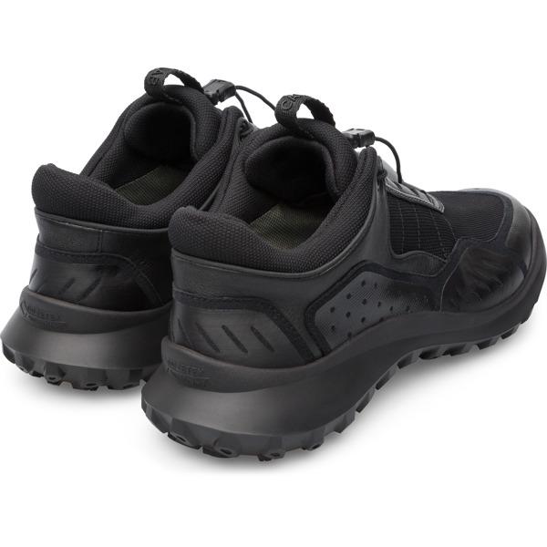 Camper CRCLR Black Sneakers Women K200886-003