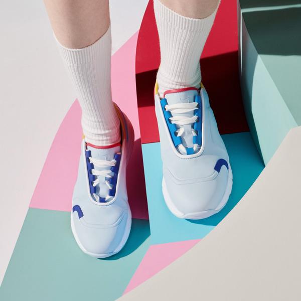 Camper Twins RENKLİ Spor Ayakkabılar Kadın K200893-001