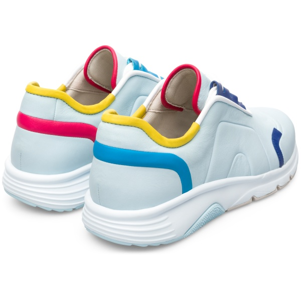Camper Twins Multicolor Sneakers Women K200893-001