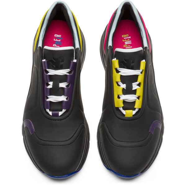 Camper Twins Multicolor Sneakers Women K200893-002