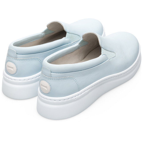Camper Runner Up Blue Casual Shoes Women K200894-003