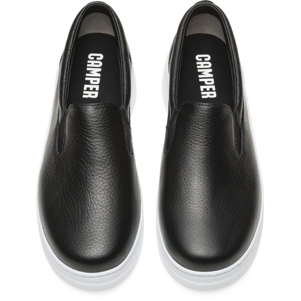 Camper Runner Up Black Casual Shoes Women K200894-004