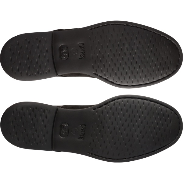 Camper Twins Black Formal Shoes Women K200899-002