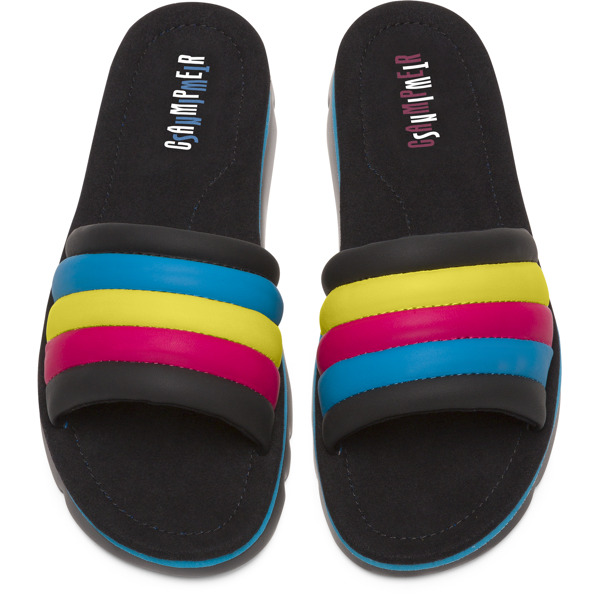 Camper Twins Multicolor Sandals Women K200905-001