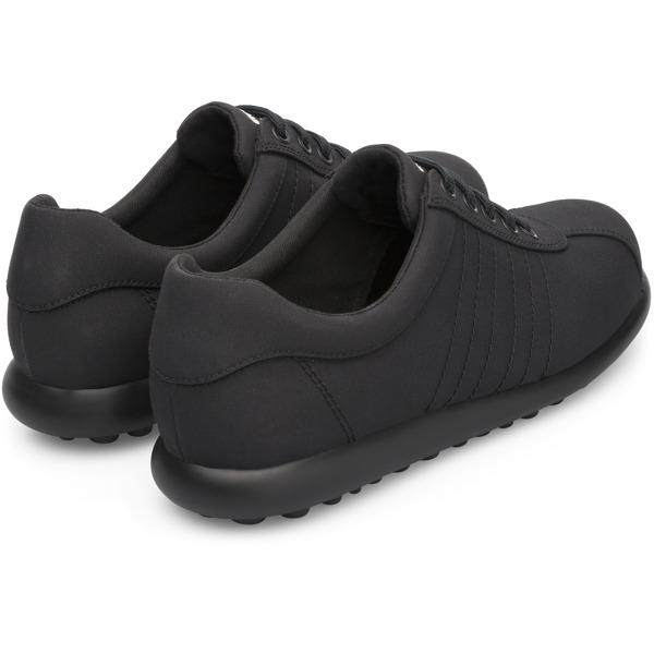 Camper Ecoalf Black Sneakers Women K200908-001