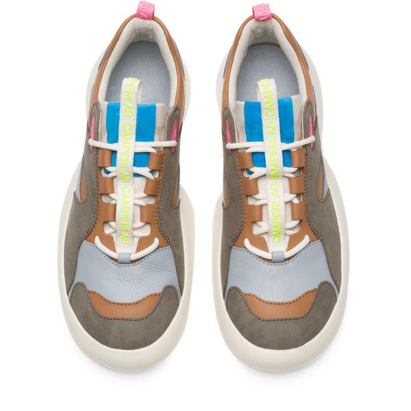 Camper ABS Multicolor Sneakers Women K200913-012