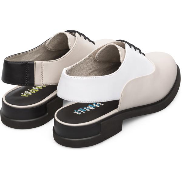 Camper Twins Multicolor Formal Shoes Women K200915-003