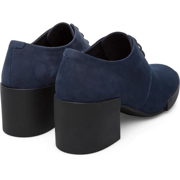 Camper Lotta Blue Heels Women K200917-003