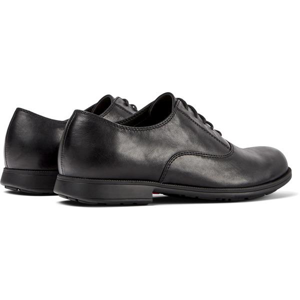 Camper Mil Black Formal Shoes Women K200918-001