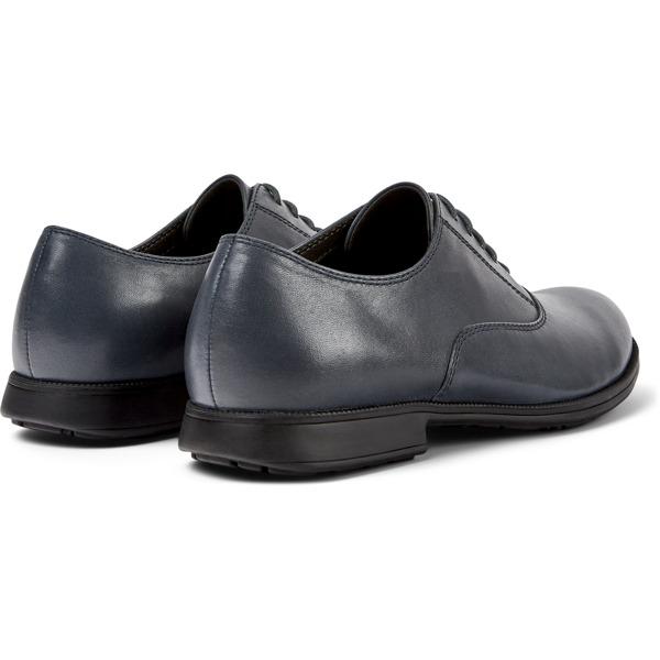 Camper Mil Grey Formal Shoes Women K200918-005