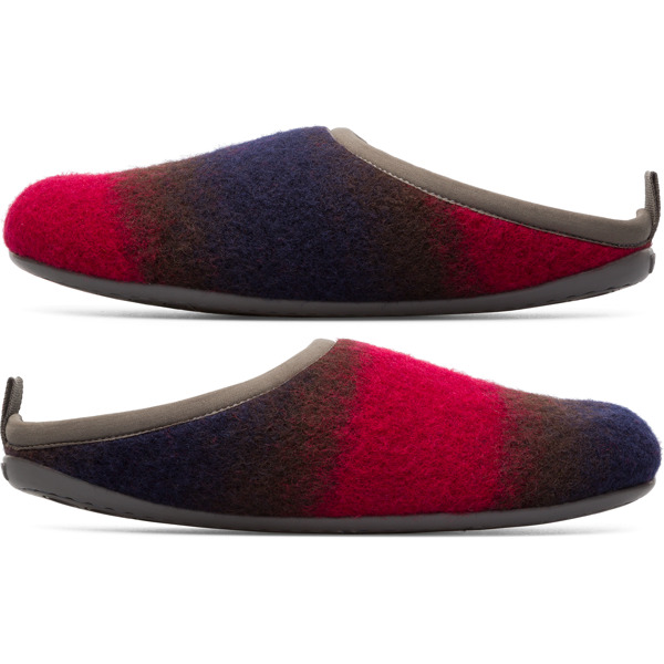Camper Twins Multicolor Slippers Women K200925-001