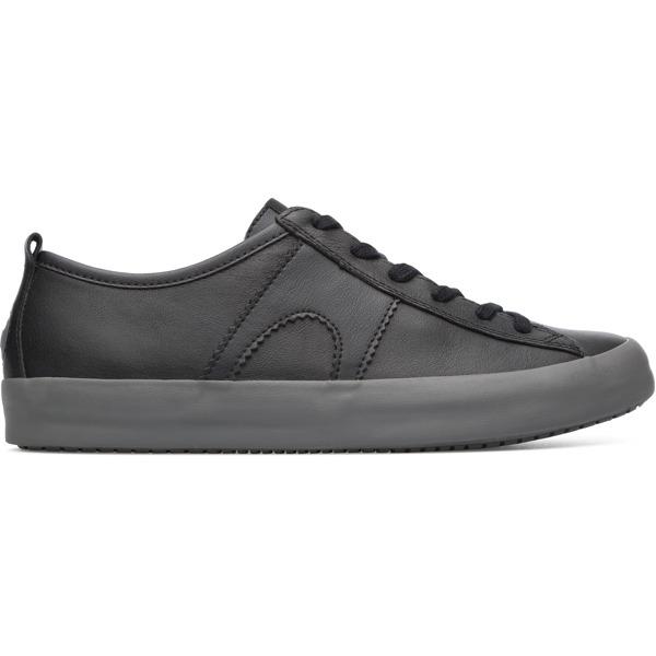 Camper Imar Black Flat Shoes Women K200929-016