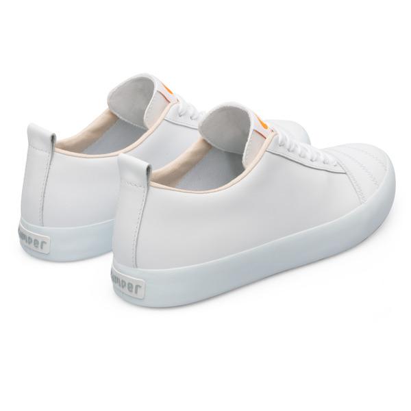 Camper Imar White Sneakers Women K200930-003