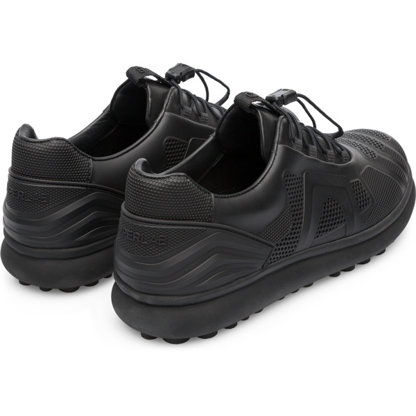 Camper Pelotas Protect Black Sneakers Women K200943-001